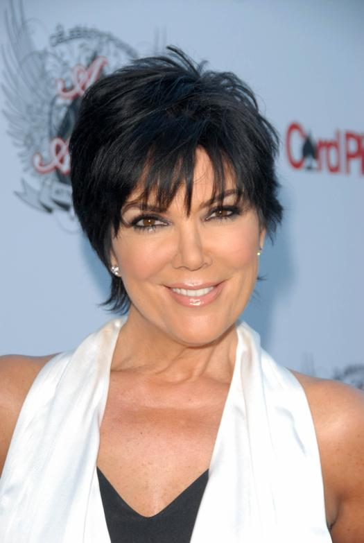 Do You Really Know Kris Jenner