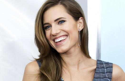What Do You Know About Allison Williams?