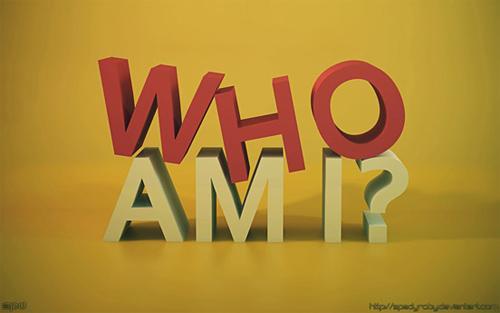Who Am I? {quiz}