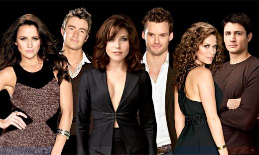 Which One Tree Hill Character Are You? (Females)
