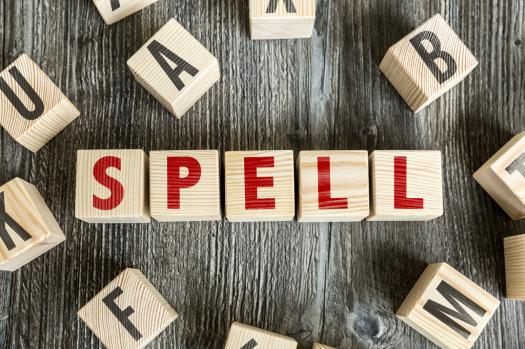 Are You An Expert Speller?