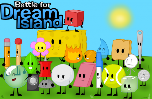 How Much Do You Know Battle For Dream Island?