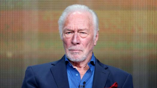 Do You Know The Work Of Christopher Plummer?