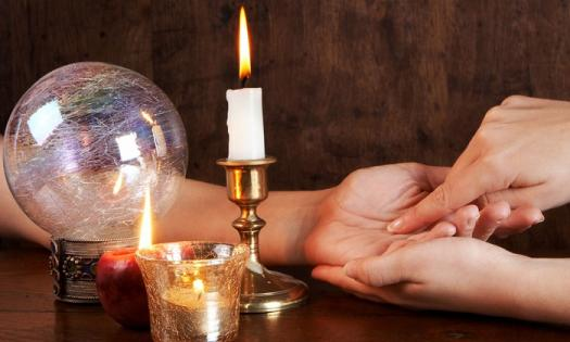 What Do You Know About Psychic Reading?
