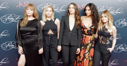 Pll Personality Quiz For Girls