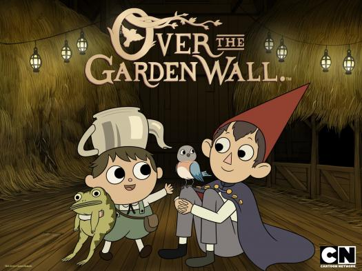 How Well Do You Know Over The Garden Wall Proprofs Quiz
