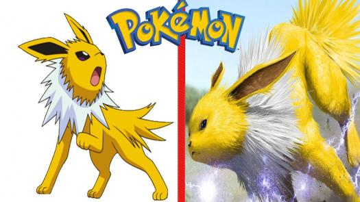 Which Pokemon Character Would You Be?