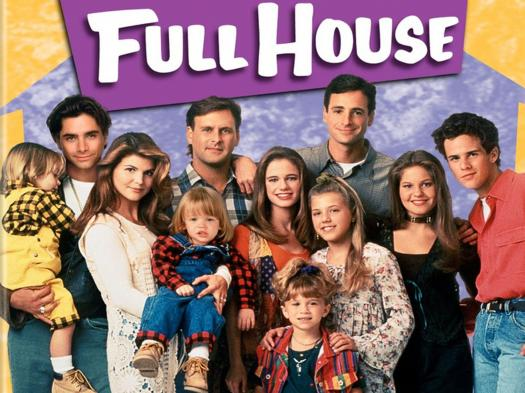 How Well Do You Know The Full House Characters?