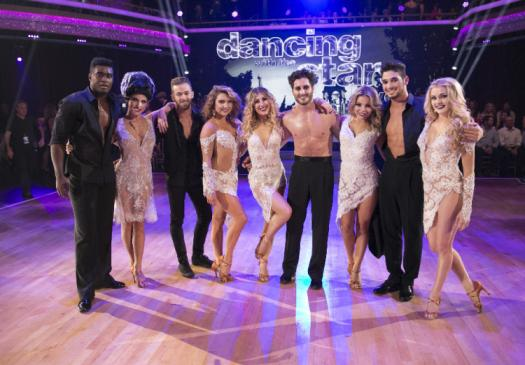 What Do You Know About Dancing With Stars?