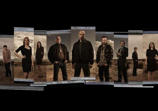 What Breaking Bad Character Are You?