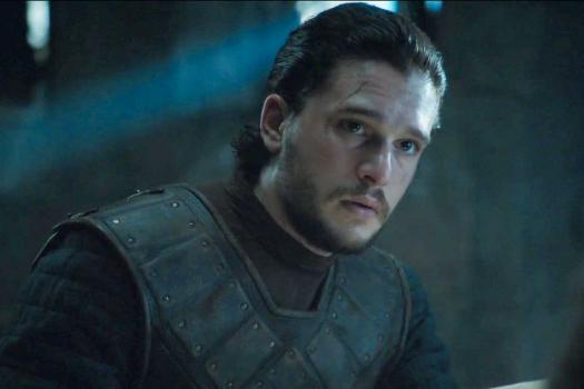 Do You Know Jon Snow?