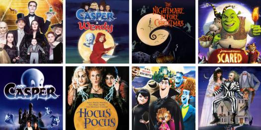 What Do You Know About Halloween Films?