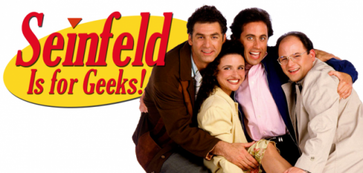 The Ultimate Seinfeld Quiz