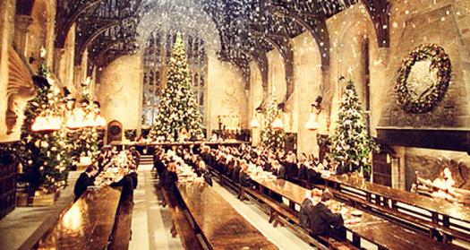 Harry Potter Christmas.The Hardest Harry Potter Christmas Quiz Proprofs Quiz