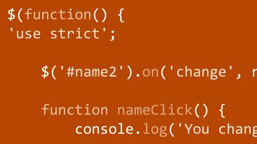 Put Your jQuery Knowledge Into A Test (Advance)