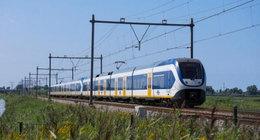 How Much Do You Know About Electric Trains?
