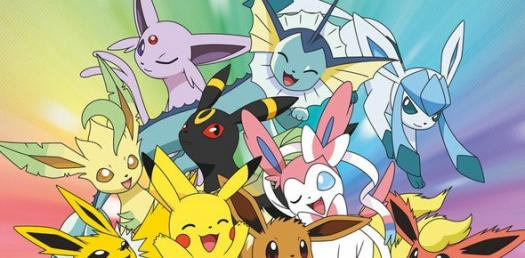 What Pokemon Eeveelution Are You? Take This Quiz To Find Out!