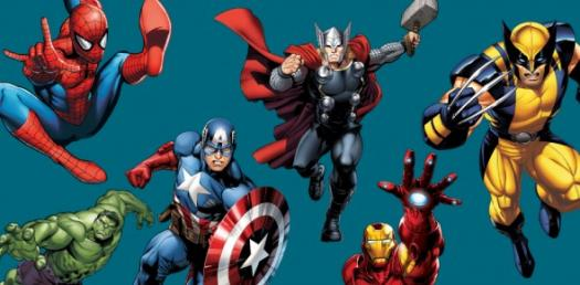 Which Marvel Superhero Are You? Let