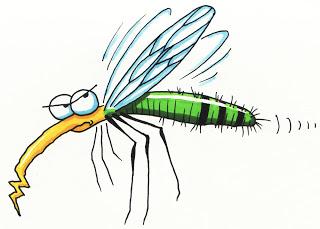 Malaria Quiz
