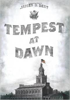 Tempest At Dawn - Section 10