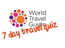 Are You A Travel Whizz?