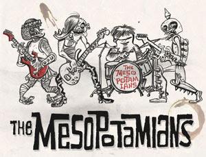 Mesopotamia Real Test