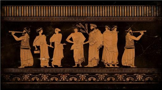 Ancient Greece Practice Test