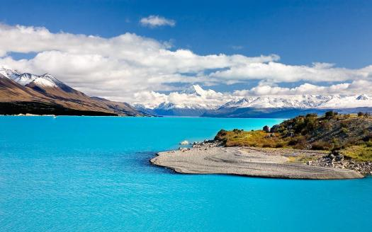 How Well Do You Know New Zealand?