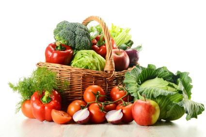 Am I A Fruit Or Vegetable?