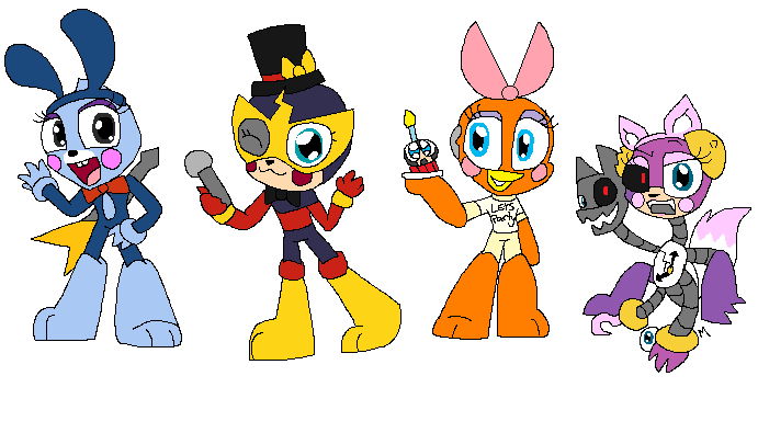 Which Five Night