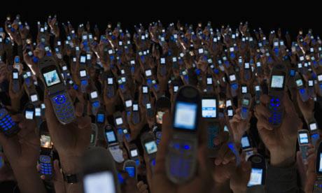 La1 - ICT & Society