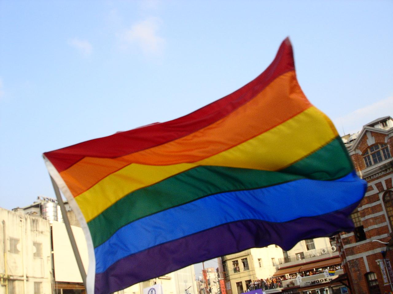 LGBT History Quiz For Celebrants