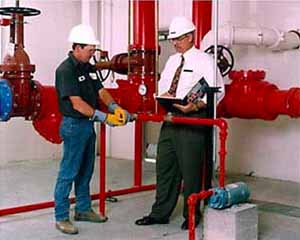 Aci Certification- Test: S-13 Standpipe System, City Wide