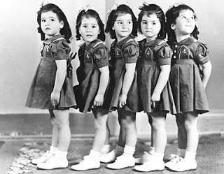 Who Are The Dionne Quintuplets?