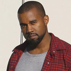Trivia Quiz On Kanye West!
