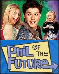 What Do You Know About Phil Of The Future?