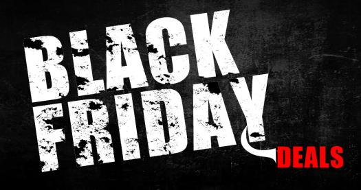 How Should You Spend Black Friday?