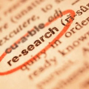 How Research Savvy Are You?