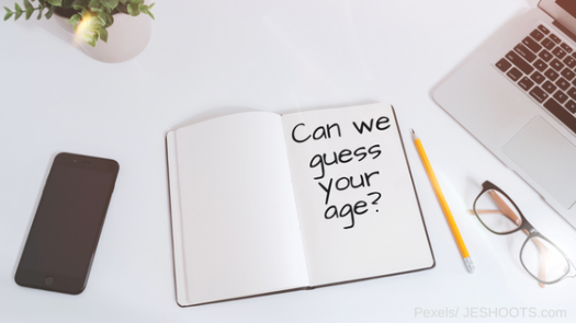 Can We Guess Your Age By How You Handle These