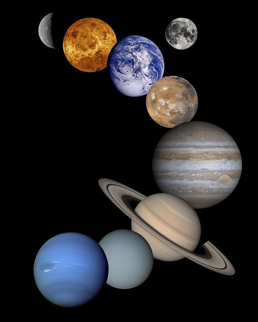 What Planet Are You From Actually?