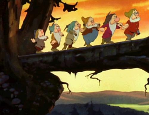 Which Of The Seven Dwarfs Are You?