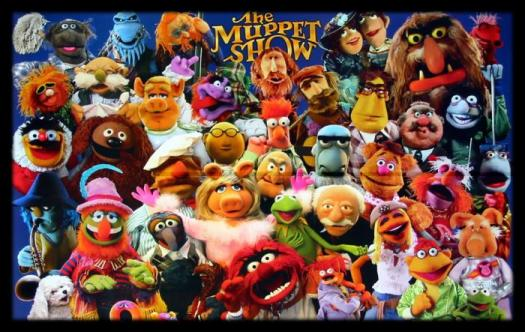 Which Muppet Character Are You?