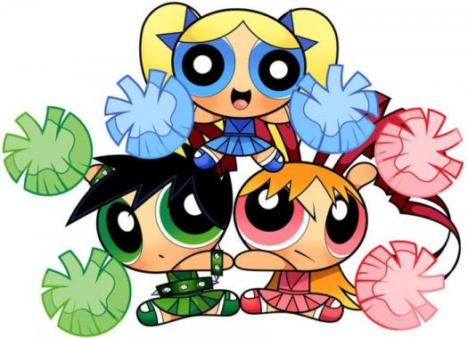 How Well Do You Know The Powerpuff Girls - Proprofs Quiz-4776