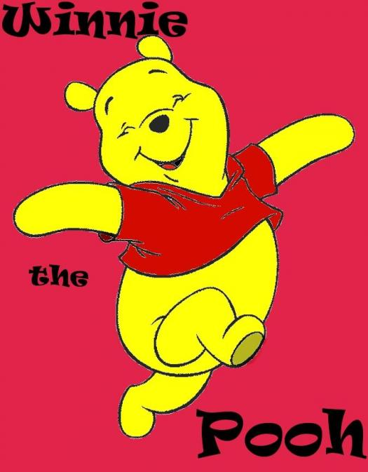 How Much Do You Know About Winnie The Pooh Mental Disorders?