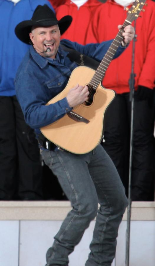 Which Garth Brooks Song Are You?