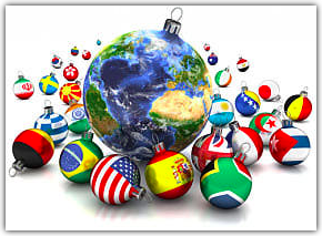 International Christmas Quiz! - ProProfs Quiz