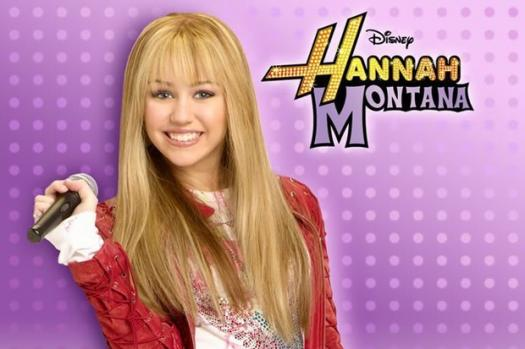 What Do You Know About Hannah Montana?
