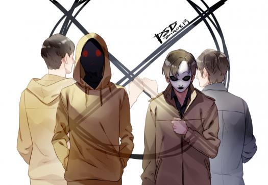Do You Know About Marble Hornets Quiz?