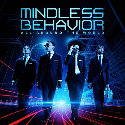 Mindless Behavior Games Quiz