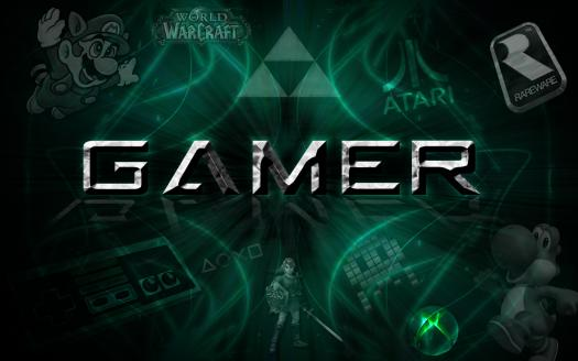 What Type Of Gamer Are You? Find Out